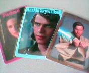 au スターウォーズ キャンペーン カード