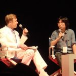 NHKアニメ館2009 クローン・ウォーズトークショー開催