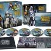 クローン・ウォーズ フィフス・シーズン ブルーレイ/DVD発売決定!全シーズン収録14枚組セットも!