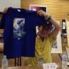 ルーカスフィルム公認アーティスト三田恒夫氏、東日本大震災チャリティアートプリント&Tシャツ販売