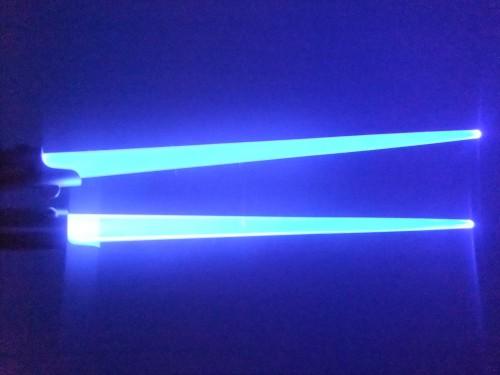 ライトセーバーチョップスティック ライトアップVer.