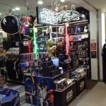 キデイランド原宿店『スター・ウォーズ』グッズ特設コーナー「STAR WARS GALAXY」に行ってみた