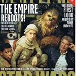 『スター・ウォーズ/フォースの覚醒』でのアンディ・サーキスの役名は最高指導者スノークと判明!