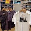 ユニクロ UT GRAND PRIX2015 テーマはスター・ウォーズ!今年の新作スター・ウォーズTシャツも買ってきた