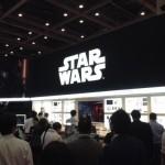 東京おもちゃショー2015に行ってきた。『スター・ウォーズ』新商品をレポート!