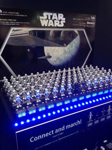 STAR WARS SPACE OPERA