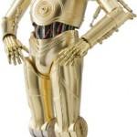 """超合金!12""""PM C-3PO、2013年2月発売"""