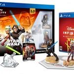 「ディズニーインフィニティ3.0」に『スター・ウォーズ』初登場!PS4、PS3、Wii Uで11月12日発売