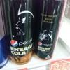 飲んでダークサイドに身を委ねろ!ペプシ エナジーコーラ ダース・ベイダー缶発売!