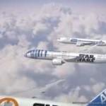 ANA『スター・ウォーズ』ジェット10月就航!BB-8ジェットも!コスプレ遊覧フライトイベント他、キャンペーン、グッズ総まとめ