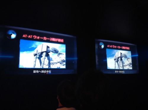 Star Warsバトルフロント 東京ゲームショウ2015
