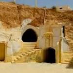 チュニジア ラーズ家のモイスチャーファーム ロケ地レポート記事