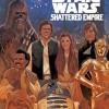 コミック「スター・ウォーズ:砕かれた帝国」1月30日発売!『ジェダイの帰還』と『フォースの覚醒』の間のストーリー