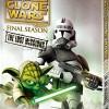 「スター・ウォーズ:クローン・ウォーズ<ファイナル・シーズン/ザ・ロスト・ミッション>」ブルーレイ/DVD、4月日本発売!