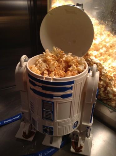 R2-D2 ポップコーン バケット