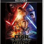 『スター・ウォーズ/フォースの覚醒』ブルーレイ/DVD(MovieNEX)、5月4日に日本発売決定!【流通限定特典総まとめ】