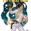 レイアが主人公のスピンオフコミック「スター・ウォーズ:プリンセス・レイア」発売!