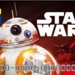 「STAR WARS×Tカード」発行開始!会員限定特典第1弾はイベント招待/Sphero BB-8プレゼント!