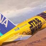 ANA『スター・ウォーズ』特別塗装機第4弾「C-3PO ANA JET」、2017年3月から国内線就航!