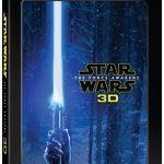 『スター・ウォーズ/フォースの覚醒』3D版ブルーレイ発売決定!新たな特典映像も収録