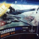 「スター・ウォーズ:バトルポッド」追加アップデート「タコダナの戦い」を遊んでみた!新ステージレビュー&攻略法