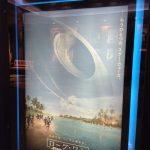 映画館で『ローグ・ワン/スター・ウォーズ・ストーリー』ポスターが掲出!
