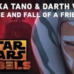 Dlifeで「スター・ウォーズ 反乱者たち」シーズン2 地上波放映エピソードの続きが9月から見られる!
