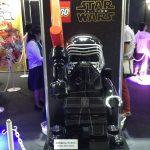 「レゴ スター・ウォーズ/フォースの覚醒」東京ゲームショウ2016試遊レポート!