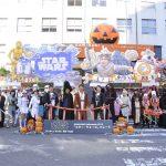 「カワサキ ハロウィン2016 スター・ウォーズパレード」仮装申し込み受付中!参加のチェックポイント4点