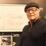 『スター・ウォーズ』プロダクションデザイナー、アラン・ロデリック=ジョーンズ独占インタビュー!