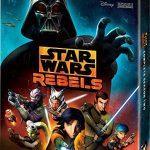 「スター・ウォーズ 反乱者たち」シーズン2 ブルーレイ、DVD発売!全エピソードショートレビュー