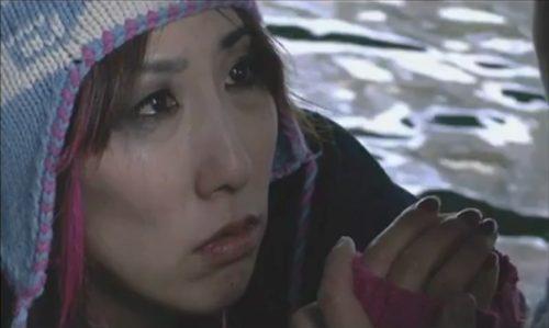 Shina Shihoko Nagai 長井シーナ志保子