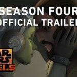 ついにシリーズ完結!「スター・ウォーズ 反乱者たち」シーズン4予告編でわかった新情報