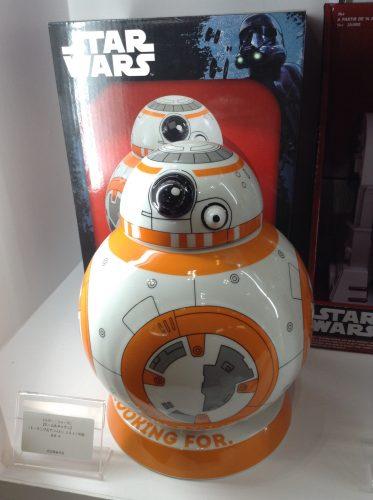 BB-8 トーキングおやつ入れ