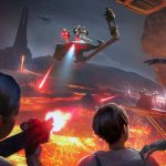 VRアトラクション「Star Wars: Secrets of the Empire」、海外ディズニーリゾートに年末オープン!