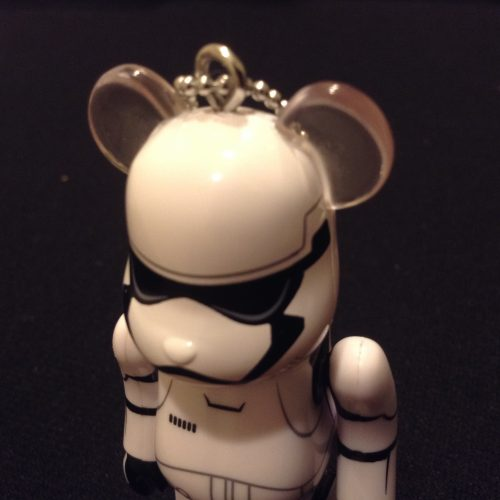 Happyくじ STAR WARS BE@RBRICK