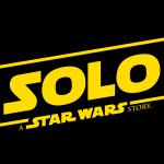 ハン・ソロスピンオフ映画正式タイトル、「Solo: A Star Wars Story」に決定!