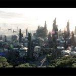 『スター・ウォーズ』テーマランド「ギャラクシーズ・エッジ」オープン時期が正式発表