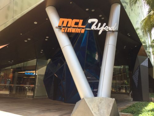 MCL Cinemas Telford