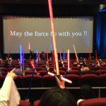 『ハン・ソロ/スター・ウォーズ・ストーリー』応援上映、シネマイクスピアリで7月16日開催!