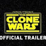 「スター・ウォーズ クローン・ウォーズ」完全新作12話の制作が発表!ディズニー動画サービスで配信