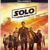 『ハン・ソロ/スター・ウォーズ・ストーリー』MovieNEXデジタルコピーは吹替版しか見られない事が判明
