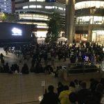 『ハン・ソロ/スター・ウォーズ・ストーリー』屋外上映イベントレポート