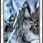 コミック「スター・ウォーズ:オビ=ワン&アナキン」発売!『エピソード1』と『2』の間を描くスピンオフ