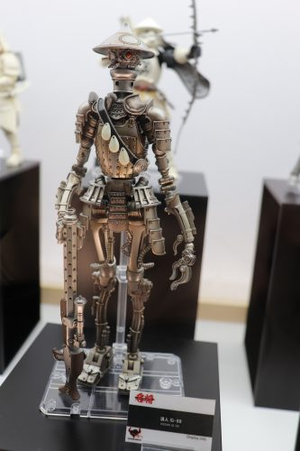 名将MOVIE REALIZATION IG-88