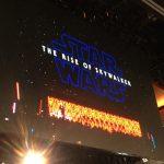 「スター・ウォーズ エピソード9」サブタイトルは「THE RISE OF SKYWALKER」!予告編で熱狂のセレブレーション現地レポート
