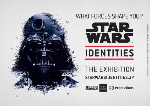 STAR WARS™ Identities スター・ウォーズ アイデンティテイーズ