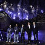 「スター・ウォーズ:ギャラクシーズ・エッジ」オープニングセレモニーにレジェンド達が!史上最大規模のテーマランドの全容が明らかに