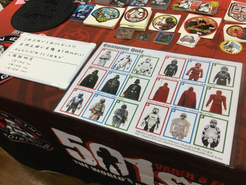 501st日本部隊 スター・ウォーズ