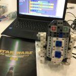 スター・ウォーズ 学研ロボットプログラミング講座 先行体験レポート!子どもも大人も楽しめる知的体験